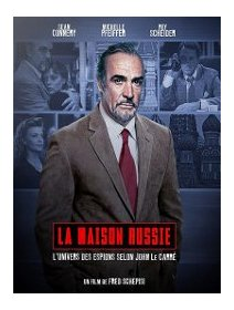 La maison Russie - la critique + le test blu-ray