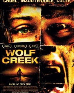 Wolf creek - la critique du film