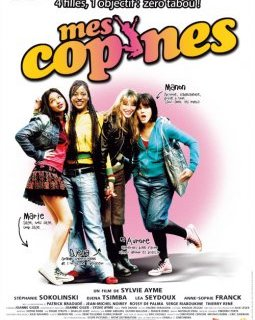 Mes copines - la critique