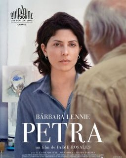 Petra - la critique du film