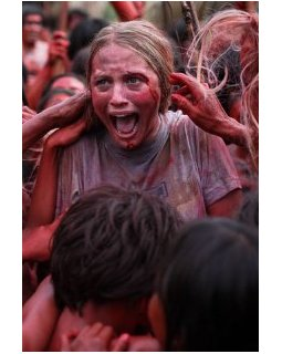 The Green Inferno, un premier teaser pour les cannibales d'Eli Roth