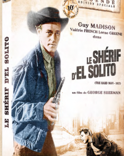 Le shérif d'El Solito - la critique + le test DVD