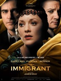 The Immigrant - la critique du film