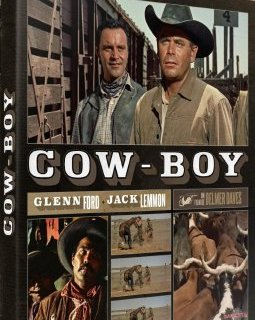 Cow-boy - la critique + le test blu-ray