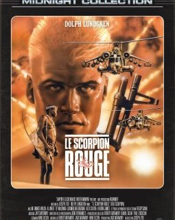 Le Scorpion Rouge - la critique du film