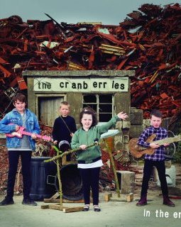 The Cranberries : le nouvel album arrive