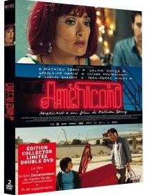 Americano - la critique + le test DVD