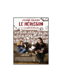 Le hérisson - le test DVD