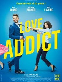 Love addict - la critique du film