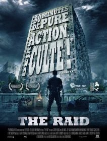 Le remake de The Raid sera dirigé par Joe Carnahan