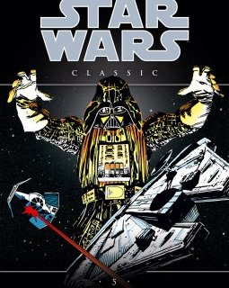 Star Wars Classic : le dossier BD