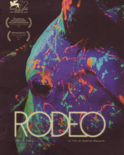 Rodeo - la critique du film + le test DVD
