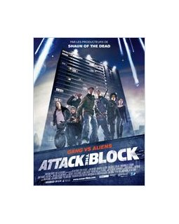 Attack the block - la critique
