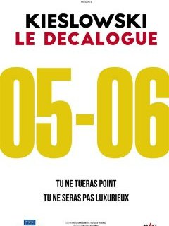 Le Décalogue 5 : Tu ne tueras point - la critique du film