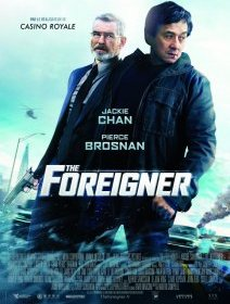 The Foreigner - la critique du film + le test blu-ray