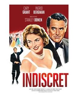 Indiscret - la critique du film
