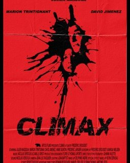 Climax - la critique