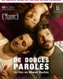De Douces Paroles - la critique du film