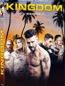 Kingdom saison 3 finale – le test DVD