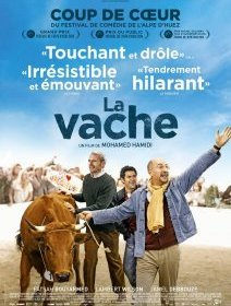 La Vache - la critique du film