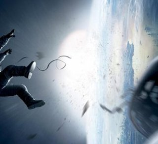 Gravity - la critique du film