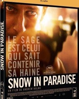 Snow in Paradise - le test blu-ray