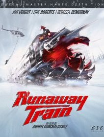 Runaway Train - la critique du film