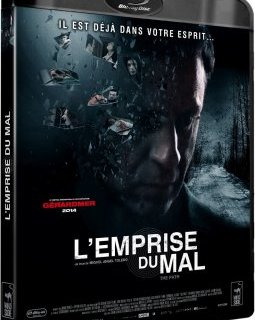 L'Emprise du Mal - la critique du film + le test blu-ray