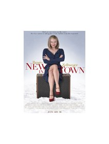 New in town - Poster + photos