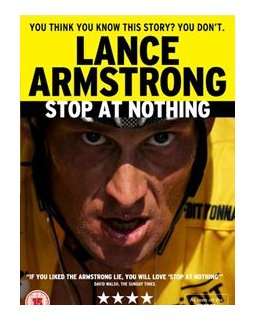 Stop at nothing : The Lance Armstrong Story - Alex Holmes - critique