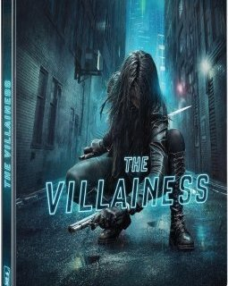 The villainess - la critique du film et le test blu-ray