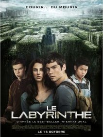 Le labyrinthe - la critique du film