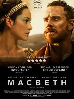 Macbeth - la critique du film