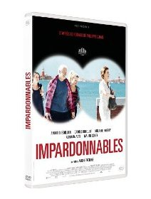 Impardonnables - le test DVD