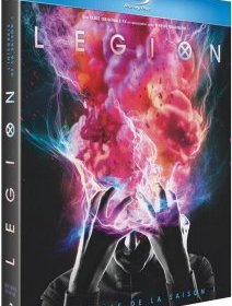 Legion saison 1 – la critique (sans spoiler) + le test blu-ray