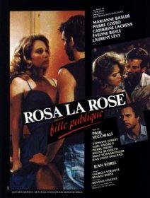 Rosa la rose, fille publique - la critique