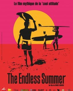 The Endless Summer (affiche reprise 2016)
