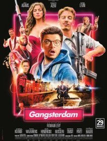 Gangsterdam - la critique du film