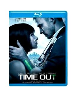 Time out - le test Blu-Ray