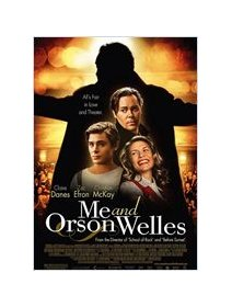 Me and Orson Welles - La critique