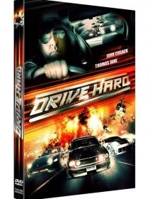 Drive Hard - la critique + le test DVD