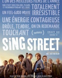 Sing Street - la critique du film + le test blu-ray