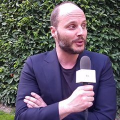 Fabrice du Welz en interview