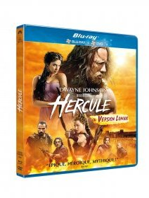Hercule avec Dwayne Johnson - le test Blu-ray