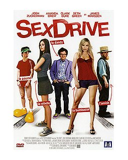 Sex drive - la critique