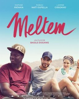 Meltem - la critique du film