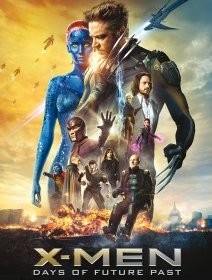 X-men Days of Future Past - la critique du film