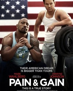 Pain & Gain : un Michael Bay pour rire