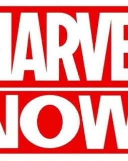Marvel Now c'est maintenant