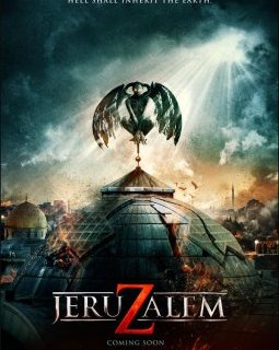 Jeruzalem : un found footage horrifique en Terre Sainte